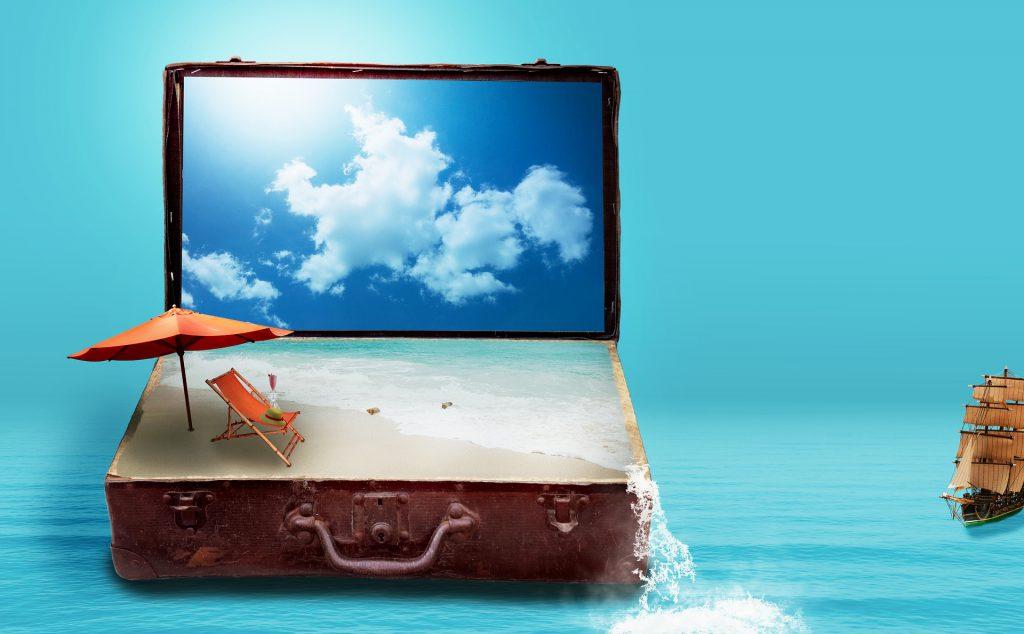 Best luggage sets Softside