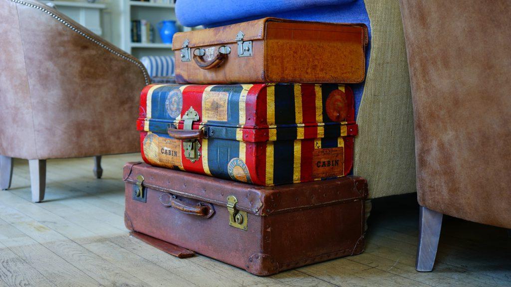 Best luggage sets Hardside