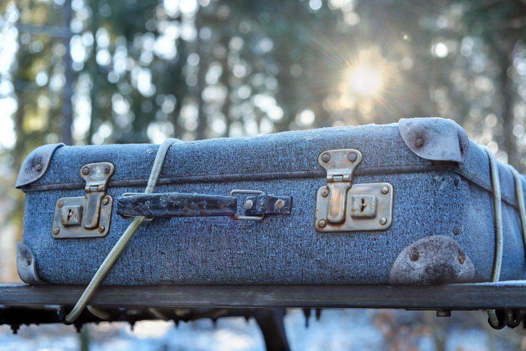 best luggage straps